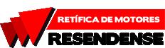 Retífica Resendense   Retífica de Motores   Resende - RJ   logo
